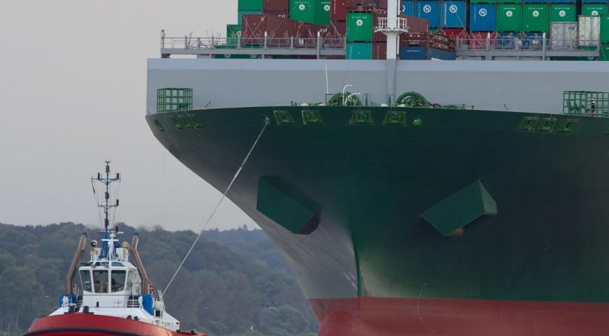 Vessel Chartering (1)