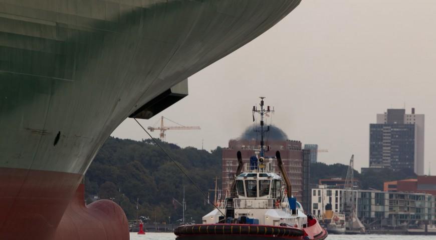Vessel Chartering (2)