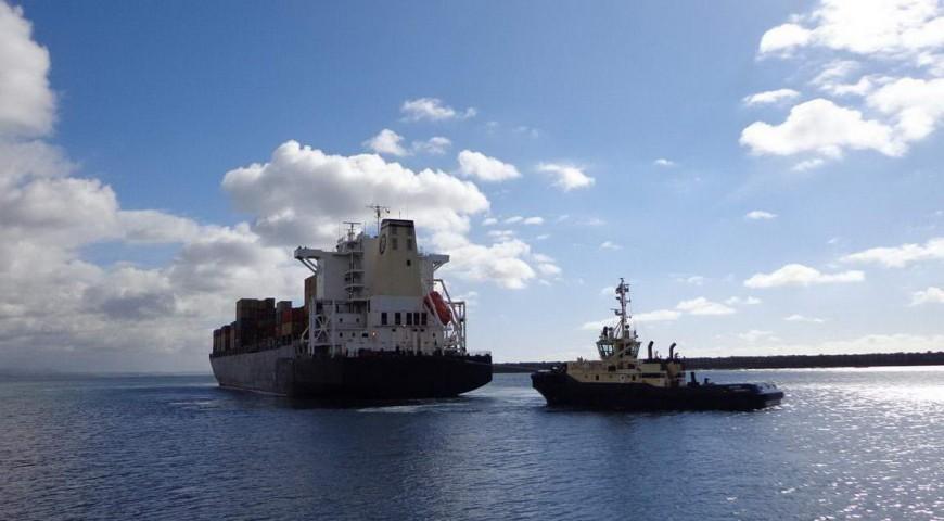 Vessel Chartering (3)