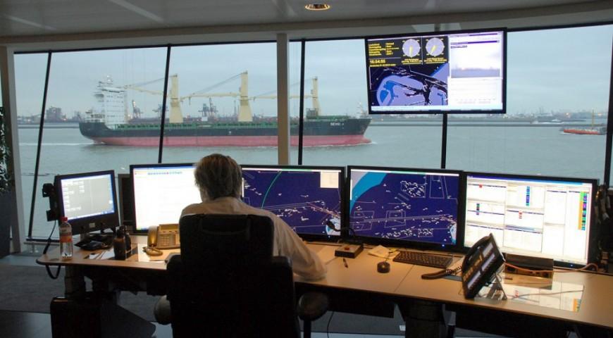 Vessel Management (2)